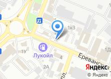 Компания «У Малика» на карте