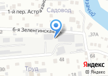 Компания «Ювмонтажавтоматика» на карте