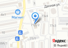 Компания «Шива» на карте
