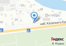 Компания «Волга-строй» на карте