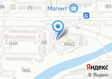 Компания «Консалтингово-юридическая фирма» на карте