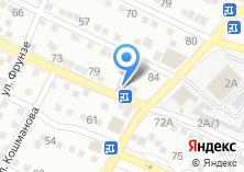 Компания «Зейтун» на карте