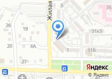 Компания «Мир без очков» на карте