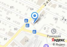 Компания «Фауна» на карте
