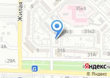 Компания «Тополь» на карте