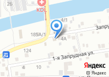 Компания «СтройЭлит» на карте