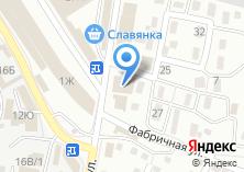 Компания «Астрахань ЭлектроМаркет» на карте
