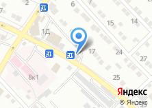 Компания «Фитинг+» на карте