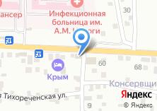 Компания «Ямальская платежная компания» на карте