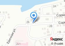 Компания «ВиЛена» на карте