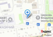 Компания «Пионер Студия» на карте
