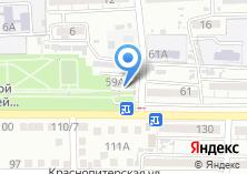 Компания «Дюбель.ru» на карте