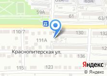 Компания «Пивмаг» на карте
