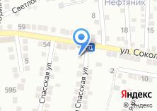 Компания «Мечеть №47» на карте