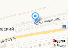 Компания «РусьАвто» на карте