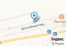 Компания «МираСтрой» на карте