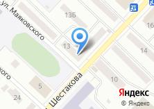 Компания «Отдел образования Администрации г. Волжска» на карте