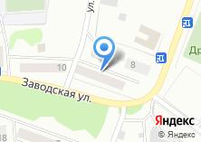 Компания «Такро-Волга» на карте