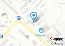 Компания «Автобаза ЖКХ» на карте