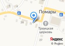 Компания «Акашево» на карте