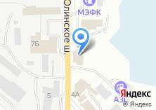 Компания «Продуктовый магазин на Йошкар-Олинском шоссе» на карте