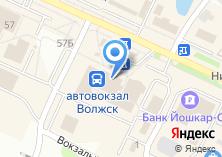 Компания «Магазин одежды на ул. Ленина» на карте