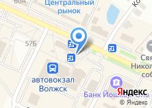 Компания «Автостоянка на Ленина» на карте