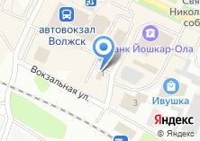 Компания «Магазин радиодеталей и антенного оборудования» на карте