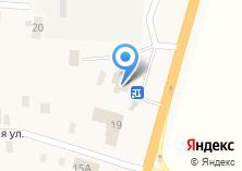 Компания «Пельменная на Помарском шоссе» на карте