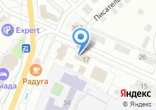 Компания «Волжская межрайонная прокуратура» на карте