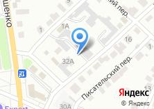 Компания «Волжскспецмонтаж» на карте