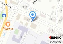 Компания «Волжский городской суд Республики Марий Эл» на карте