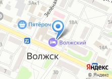 Компания «Pioner» на карте