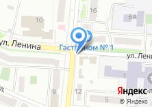 Компания «ПИВНОВЪ» на карте
