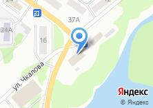 Компания «Парикмахерская на ул. Чкалова» на карте