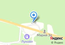 Компания «АЗС Бекар» на карте