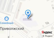 Компания «Детский сад №2 Рябинка» на карте