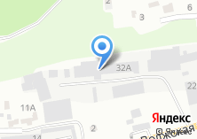 Компания «ТехСтройСервис» на карте