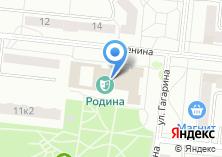 Компания «Зеленодольский музыкальный театр» на карте