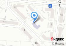 Компания «Бесплатная юридическая клиника» на карте