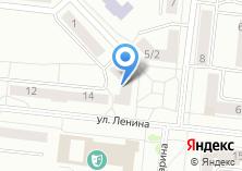 Компания «У фонтана» на карте
