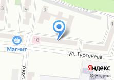 Компания «Призывной пункт» на карте