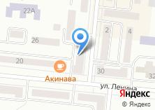 Компания «Нотариус Ахметзянова Н.И» на карте