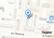 Компания «Палата имущественных и земельных отношений Зеленодольского муниципального района» на карте