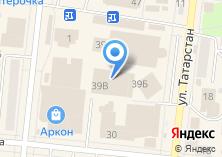 Компания «ЛюЭль» на карте