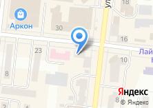 Компания «Приволжский Сберегательный» на карте