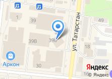 Компания «Магазин сумок на ул. Карла Маркса» на карте