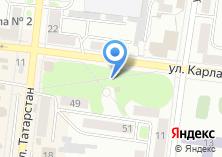 Компания «Часовня на ул. Карла Маркса» на карте