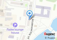Компания «Детский комиссионный магазин» на карте