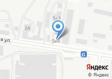 Компания «Барс Премиум» на карте